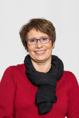 Lisa Traumeterapeut